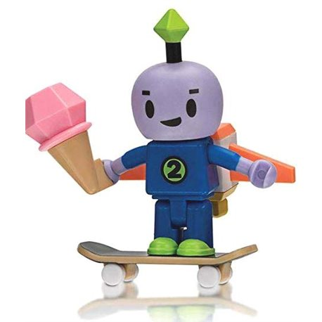 Фото Roblox Игровая коллекционная фигурка Core Figures Robot 64: Beebo W5