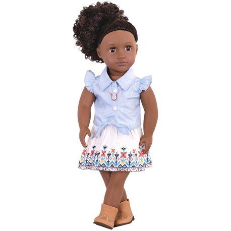 Фото Our Generation Набор одежды для кукол для ранчо