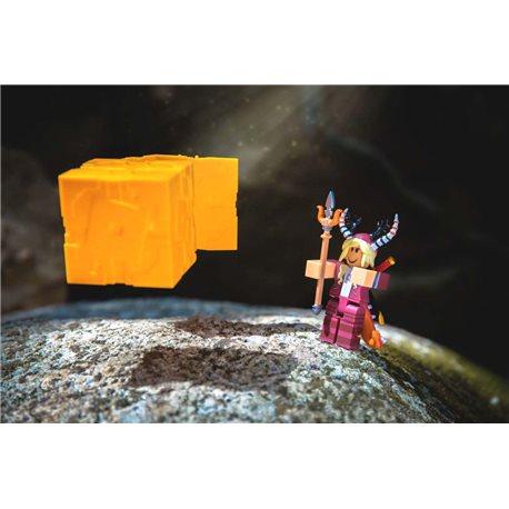 Фото Roblox Игровая коллекционная фигурка Сore Figures VivaLaVixen W5