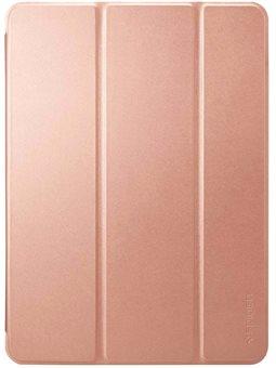 """Чехол Spigen для iPad Pro 12.9 """"(2018) Smart Fold Rose Gold (Ver.2) [068CS25713]"""