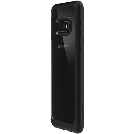 Фото Spigen Ultra Hybrid для Galaxy S10E [Matte Black (609CS25839)]