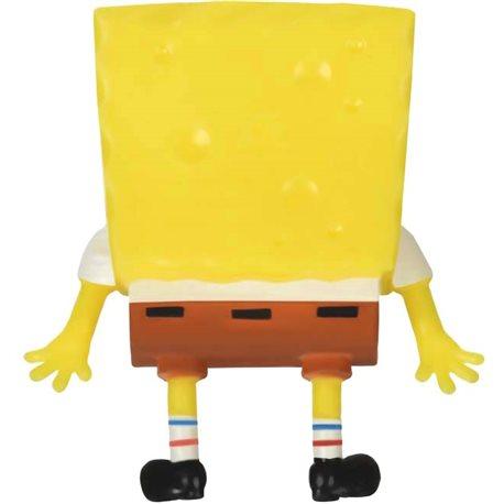 Фото Sponge Bob Игровая фигурка-сквиш Squeazies тип A