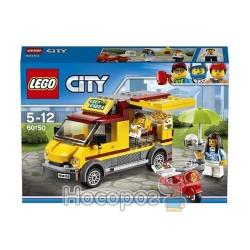 "Конструктор LEGO ""Фургон-пиццерия"" 60150"