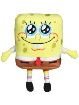 Мягкая игрaшка SpongeBob Mini Plush SpongeBob тип B [EU690502]