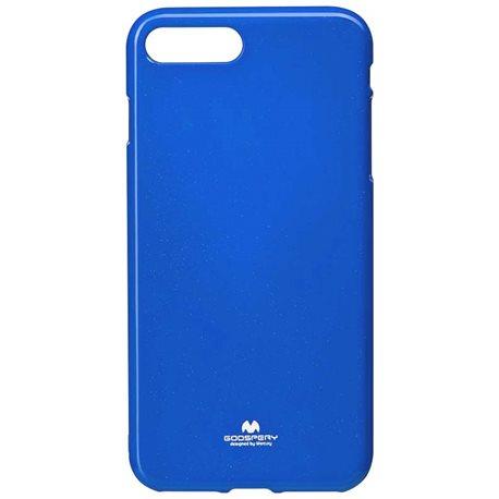 Фото Goospery Jelly Case для iPhone 7/8 Plus [NAVY (8806174360757)]