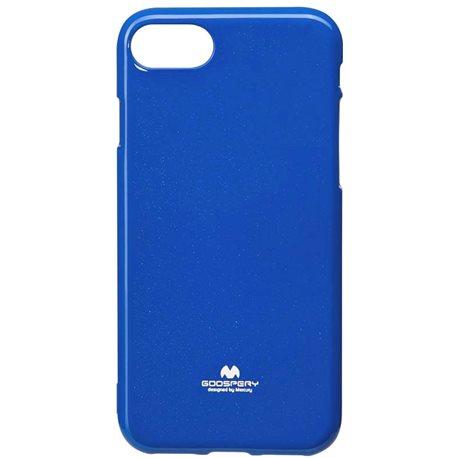 Goospery Jelly Case для iPhone 7/8 [NAVY (8806174360634)]
