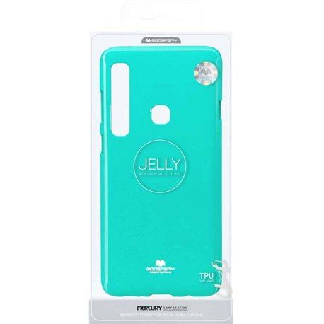 Фото Goospery Jelly Case для Galaxy A9 (2018) [MINT (8809640699115)]