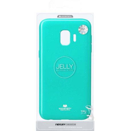 Фото Goospery Jelly Case для Galaxy J2 CORE (J260) [MINT (8809621297293)]
