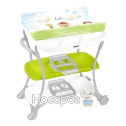 Пеленальный столик с ванночкой Cam Volare