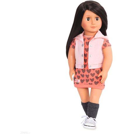 Фото Our Generation Кукла Лили (46 см)