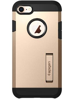 Spigen Tough Armor 2 для iPhone 8/7 [Champagne Gold (054CS22218)]