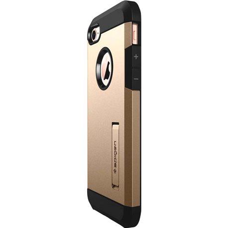 Фото Spigen Tough Armor 2 для iPhone 8/7 [Champagne Gold (054CS22218)]