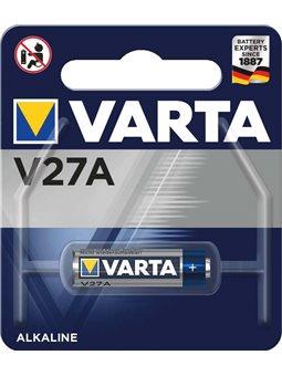 Батарейка VARTA V 27 A BLI 1 ALKALINE [04227101401]