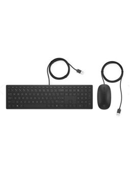 HP Pavilion Keyboard and Mouse 400