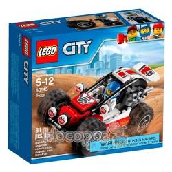 """Конструктор LEGO """"Багги"""" 60145"""