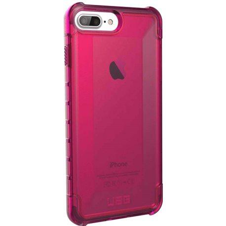 Фото UAG Plyo Case для iPhone 8/7 / 6S / 6 Plus [Pink]