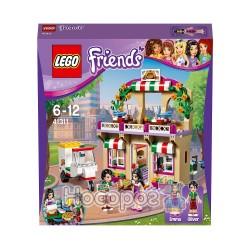 """Конструктор LEGO """"Пиццерия в Хартлейку"""" 41311"""