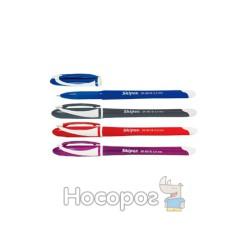 Ручка гелевая Skiper SK-801В