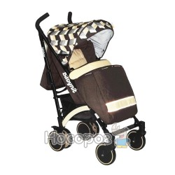 Коляска трость Babyhit Rainbow D200 - Beige Diamond 14039