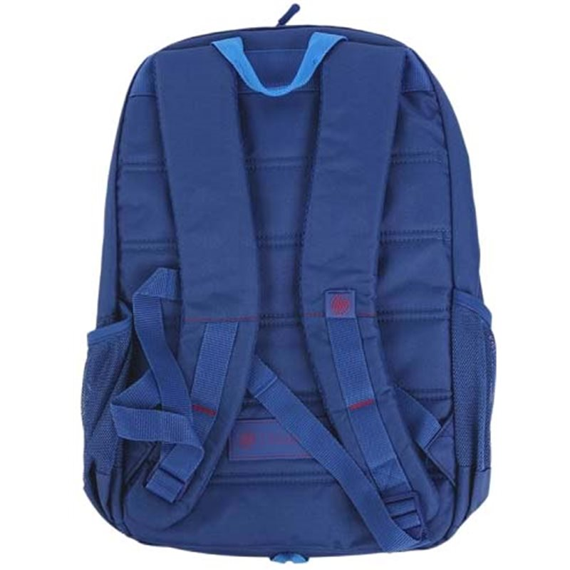 Фото HP Active 15.6 [Blue / Red Backpack]