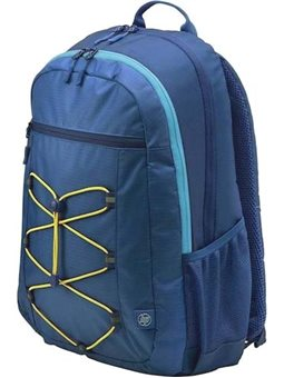 HP Active 15.6 [Blue/Yellow Backpack]