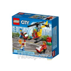 """Конструктор LEGO """"Аэропорт"""" 60100"""