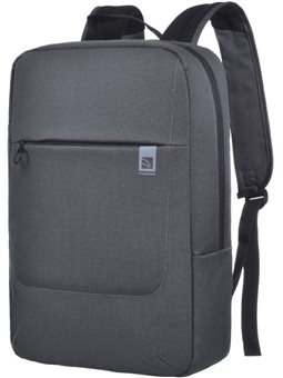 """Рюкзак Tucano Loop Backpack 15.6 """", (черный) [BKLOOP15-BK]"""