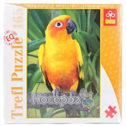 """86007 Пазл """"165 ел."""" - Оранжевый попугай"""