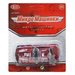 """Машинка """"Микро"""" 6205-2А"""