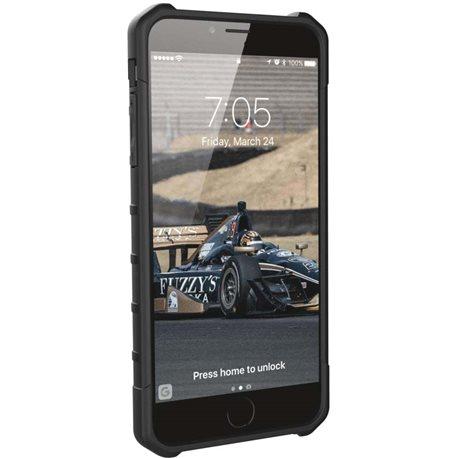 Фото UAG Pathfinder Case для iPhone 8/7 / 6S Plus [Gray / Black]