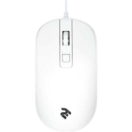 Фото 2E MF110 USB [White]