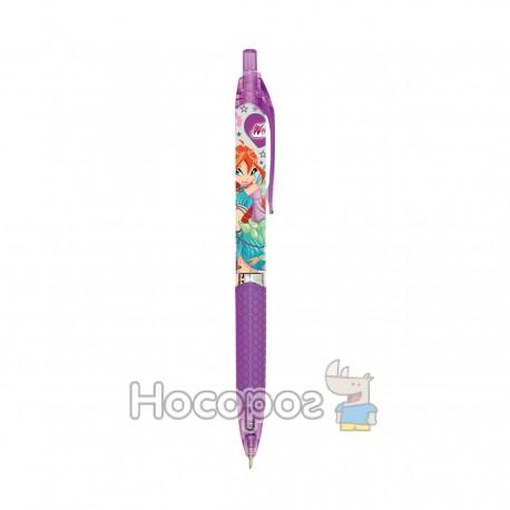 Ручка шариковая 1 Вересня (411233)