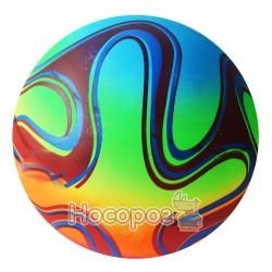 Мяч волейбол NB0201 (400шт) Пляжный 70 грамм 4 вида