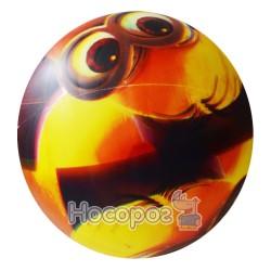 Мяч резиновый E03135