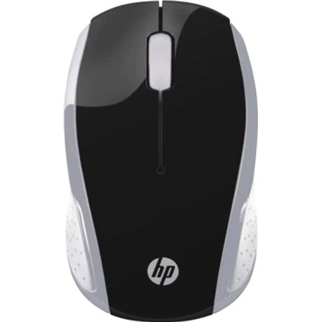 Фото HP Wireless Mouse 200 [Pike Silver]