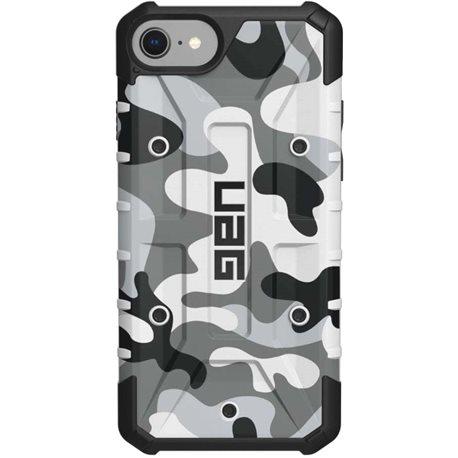 UAG Pathfinder Camo для iPhone 8/7 / 6S / 6 [White (IPH8 / 7-A-WC)]