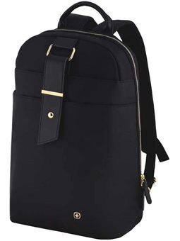 """Рюкзак с отделением для ноутбука, Wenger Alexa 16 """"Women's backpack, черный [601376]"""