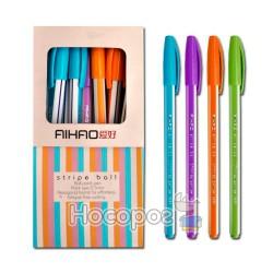 Ручка шариковая AIHAO 563А