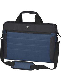 "Сумка для ноутбука 2E-CBN816BU 16 ""синяя [2E-CBN816BU]"