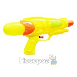 Водяной пистолет WG-2 с насосом