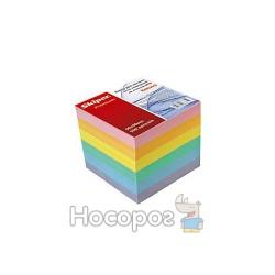 Папір для нотаток не клеєний Skiper SK-2711 мікс кольоровий (90*90/900арк) 140100