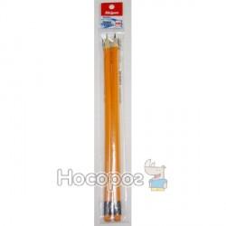 Карандаши графитные Skiper SК-6702-2 НВ 250342