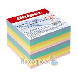 Папір для нотаток не клеєний SKIPER SK-4411 140141