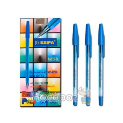Ручка шариковая BEIFA АА927