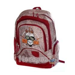Ранець шкільний Fantasy 1696D09 розміром 44*31,5*15см. бордовий