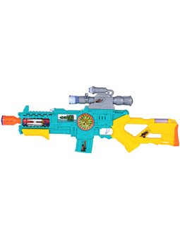 Игрушечное оружие Same Toy Peace Pioner Бластер DF-17218AUt [DF-17218AUt]