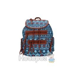 Рюкзак SAF 9796 Canvas, 1 відд., 34*28*14см 13018170