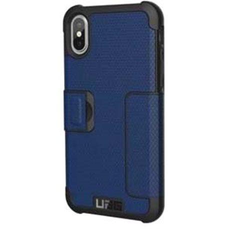 Фото UAG Metropolis Case для iPhone X [Cobalt]