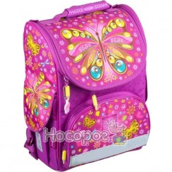 Ранец Tiger 1728P Tiger Nature Quest Collection Big Butterfly