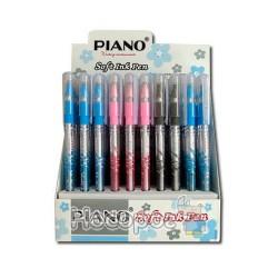 Ручка шариковая PIANO PT-111А